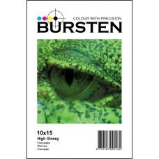 Фотобумага BURSTEN Глянец 10х15, 180 (50 листов)..