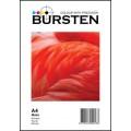 Фотобумага BURSTEN 2-стор. Матовая A4, 250 (50 листов)