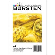 Фотобумага BURSTEN Супер Глянец A4, 240 (50 л)..