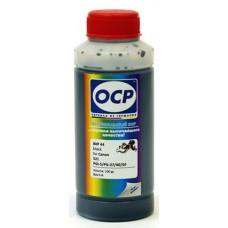 Пигментные чернила черного цвета OCP BKP44 для Canon 100мл..
