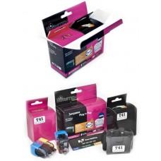 Набор Plug n Print для заправки CANON PGI-40/50 Black..
