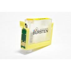 Перезаправляемые картриджи BURSTEN NANO 3 для EPSON S22 SX420W SX425W ..