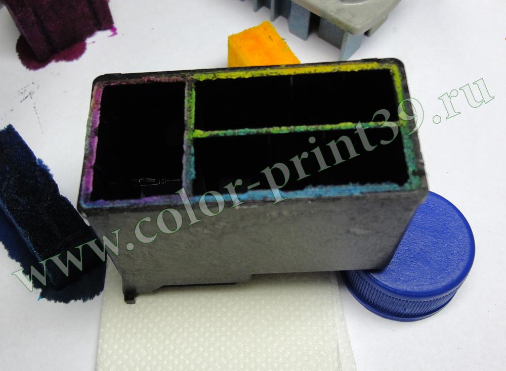 Инструкция Промывка Печатающей Головы Canon